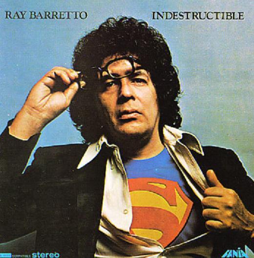 Ray Barretto Right On Y Dicen