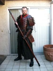 samuraigarbagecollector