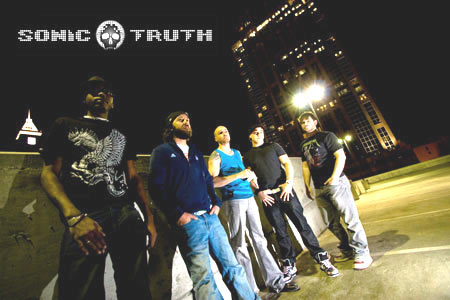 sonic-truth